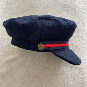 Baker Boy Style Hat